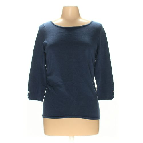 Ann Taylor Shirt in size L at up to 95% Off - Swap.com