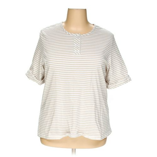 Appleseed's Shirt in size 2X at up to 95% Off - Swap.com