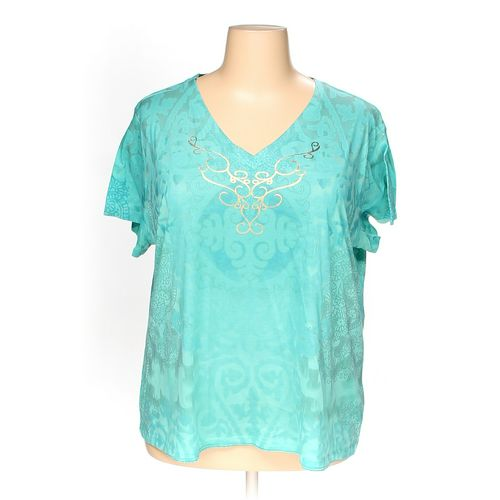 Appropriate Behavior Shirt in size 22 at up to 95% Off - Swap.com