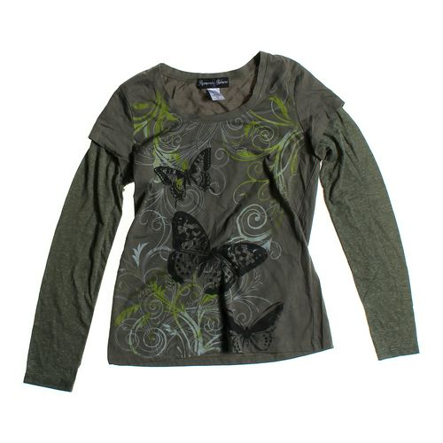 Appropriate Behavior Shirt in size 4 at up to 95% Off - Swap.com