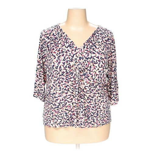 Apt. 9 Shirt in size 2X at up to 95% Off - Swap.com