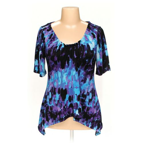 Ashley Stewart Shirt in size 14 at up to 95% Off - Swap.com