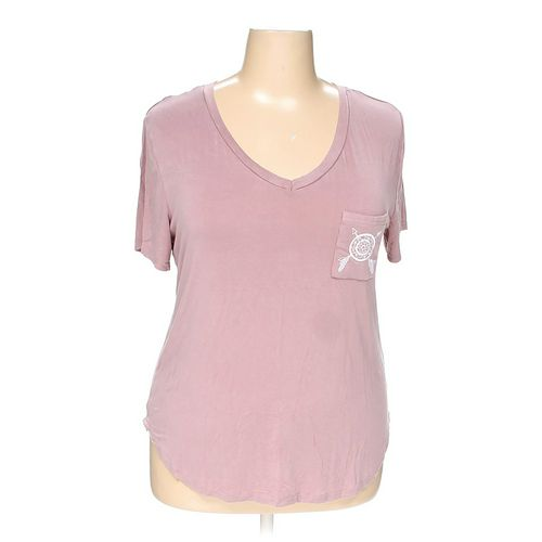 Attitude Not Included Shirt in size 2X at up to 95% Off - Swap.com