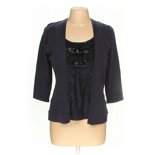 August Silk Shirt in size M at up to 95% Off - Swap.com