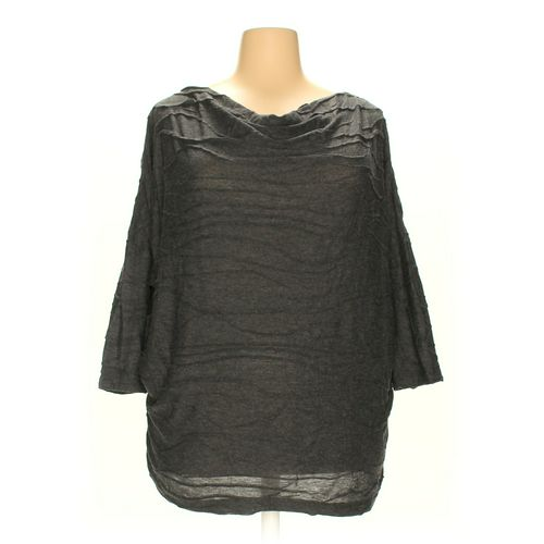 August Silk Shirt in size 3X at up to 95% Off - Swap.com