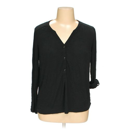 Ava & Viv Shirt in size 1X at up to 95% Off - Swap.com