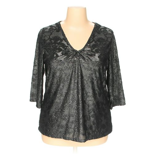 Avenue Shirt in size 18 at up to 95% Off - Swap.com