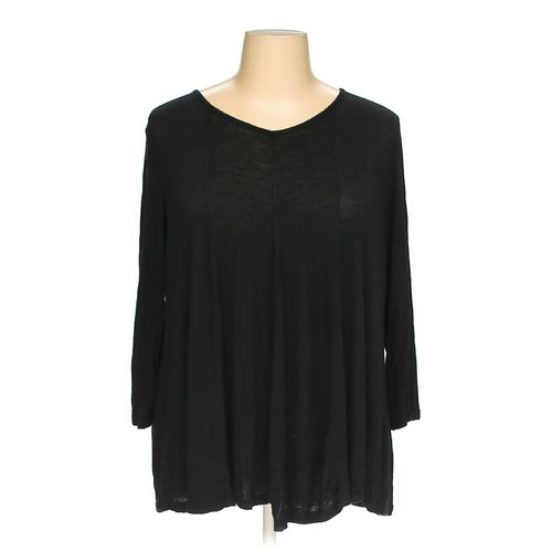 Avenue Shirt in size 22 at up to 95% Off - Swap.com