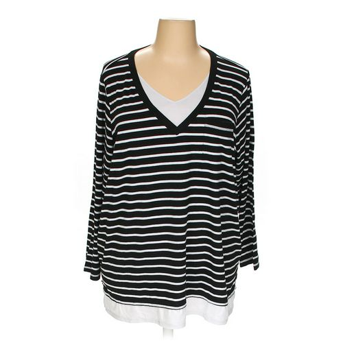 Avenue Shirt in size 26 at up to 95% Off - Swap.com