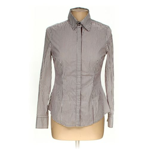 Banana Republic Shirt in size M at up to 95% Off - Swap.com