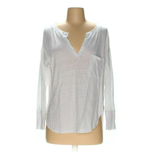Banana Republic Shirt in size S at up to 95% Off - Swap.com