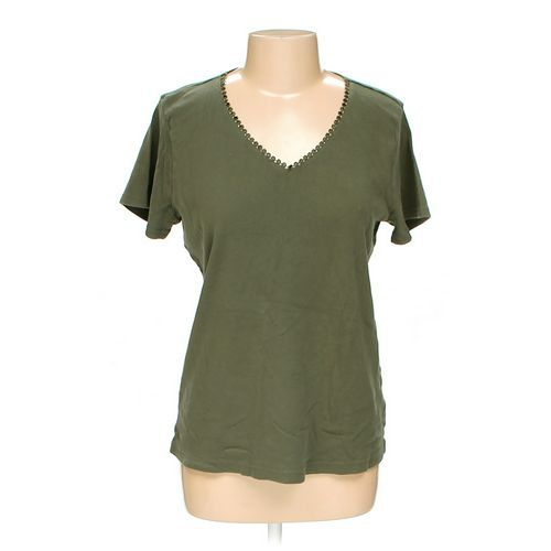 Basic Editions Shirt in size L at up to 95% Off - Swap.com