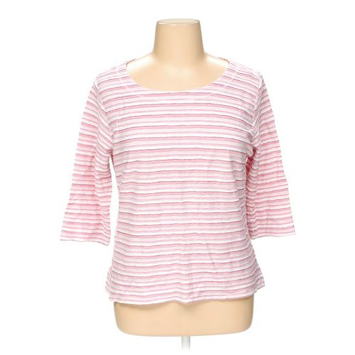 Bay Studio Shirt in size 1X at up to 95% Off - Swap.com
