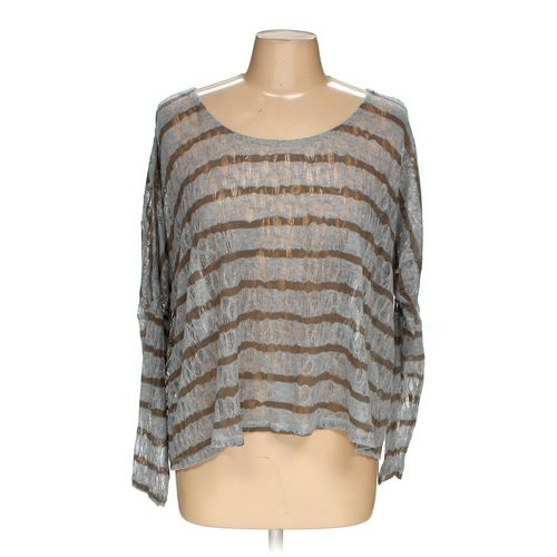 BCBGeneration Shirt in size M at up to 95% Off - Swap.com