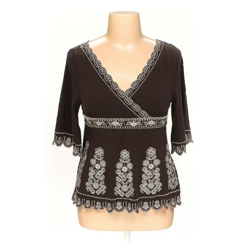 BCBGMAXAZRIA Shirt in size 00 at up to 95% Off - Swap.com