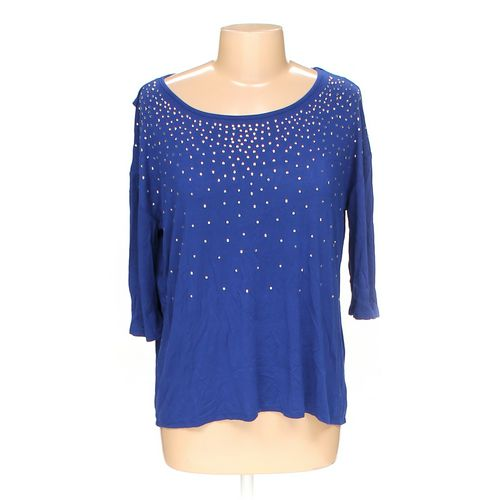 Belldini Shirt in size L at up to 95% Off - Swap.com