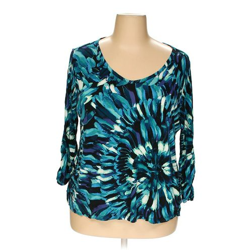 Beverly Drive Shirt in size 2X at up to 95% Off - Swap.com