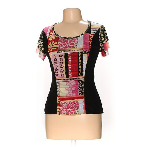 Bisou Bisou Shirt in size L at up to 95% Off - Swap.com