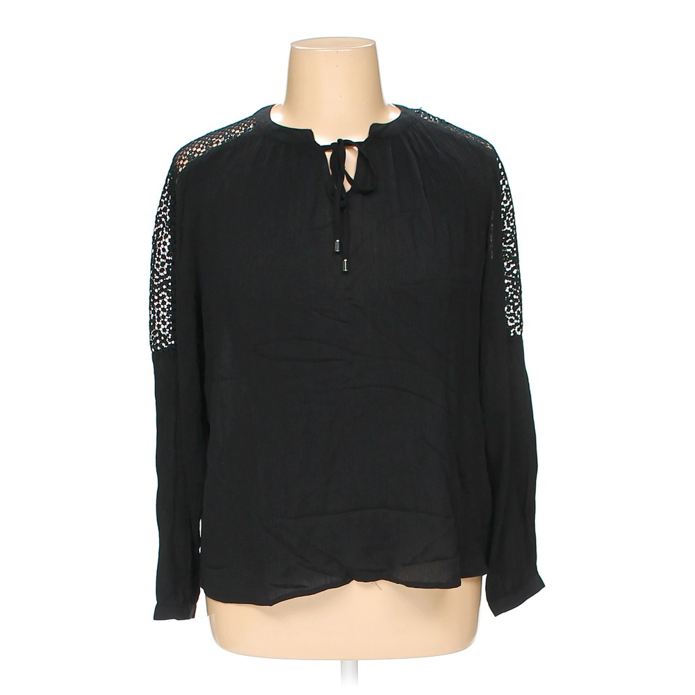 395c1aa51f507d Mossimo Supply Co. Shirt in size XL at up to 95% Off - Swap