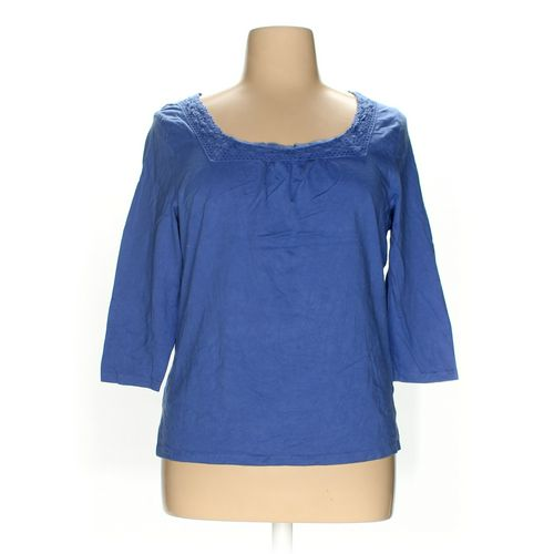 Bobbie Brooks Shirt in size 16 at up to 95% Off - Swap.com