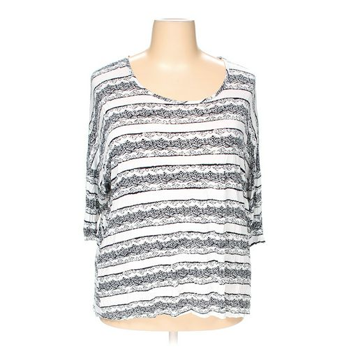 Bobeau Shirt in size 2X at up to 95% Off - Swap.com