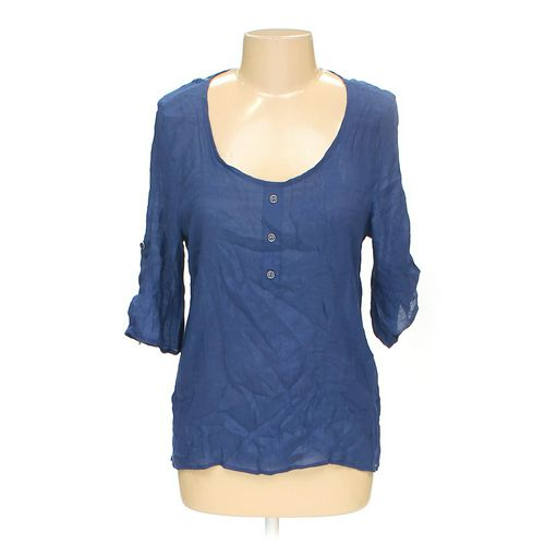 Bobeau Shirt in size L at up to 95% Off - Swap.com