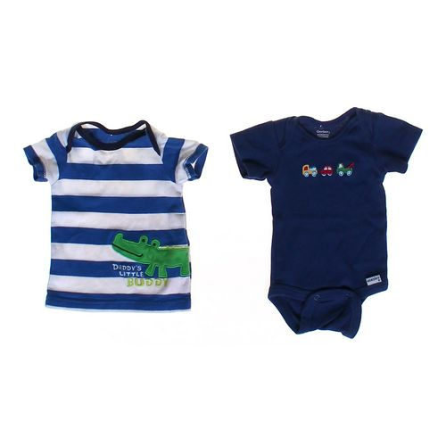 Child of Mine Shirt & Bodysuit in size NB at up to 95% Off - Swap.com