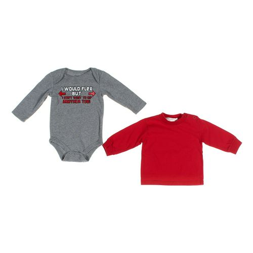 Baby Beluga Shirt & Bodysuit Set in size 6 mo at up to 95% Off - Swap.com