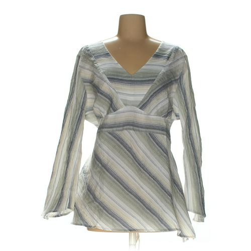 Butterfly Shirt in size 18 at up to 95% Off - Swap.com
