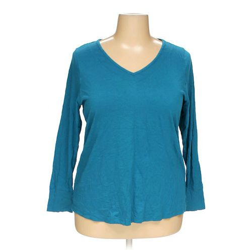 Cacique Shirt in size 18 at up to 95% Off - Swap.com
