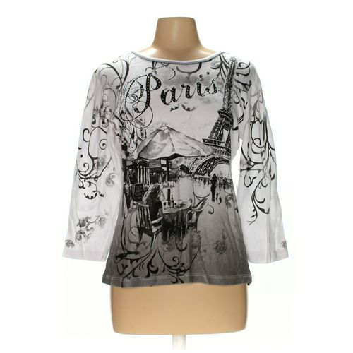 Cactus Fashion Shirt in size M at up to 95% Off - Swap.com