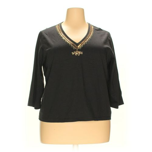 Caribbean Joe Shirt in size 2X at up to 95% Off - Swap.com