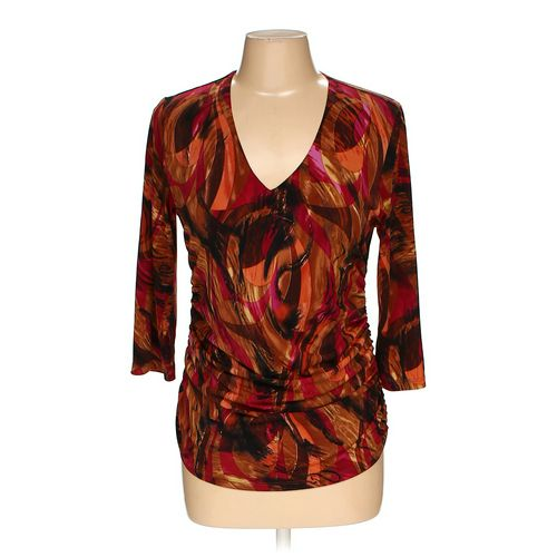 Carilyn Vaile Shirt in size M at up to 95% Off - Swap.com
