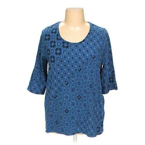 CATHERINE'S Shirt in size 14 at up to 95% Off - Swap.com