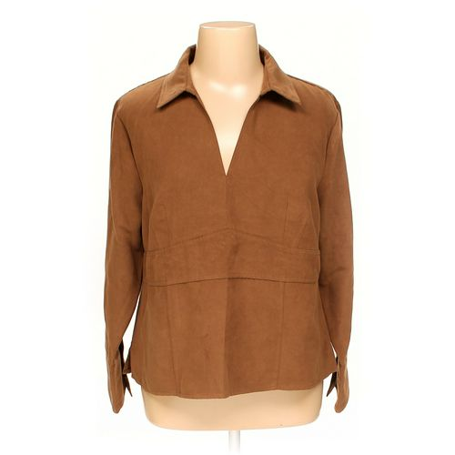 Cato Shirt in size 18 at up to 95% Off - Swap.com