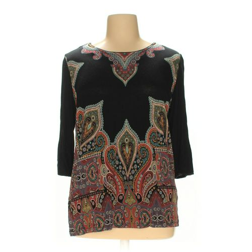 Cha Cha Vente Shirt in size 1X at up to 95% Off - Swap.com