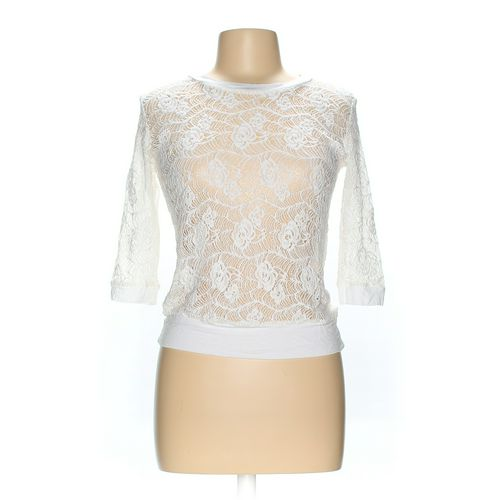 Cha Cha Vente Shirt in size M at up to 95% Off - Swap.com