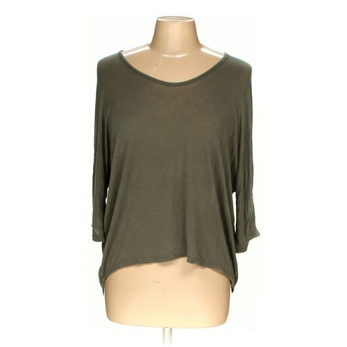 Charlotte Russe Shirt in size M at up to 95% Off - Swap.com