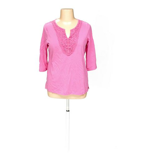 Charter Club Woman Shirt in size 1X at up to 95% Off - Swap.com