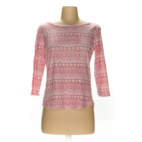 Chico's Shirt in size 4 at up to 95% Off - Swap.com