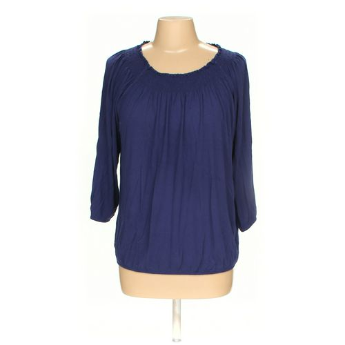 Chico's Shirt in size 8 at up to 95% Off - Swap.com