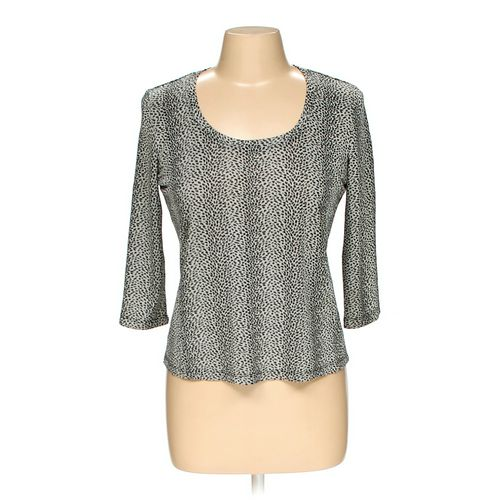 Chico's Shirt in size M at up to 95% Off - Swap.com