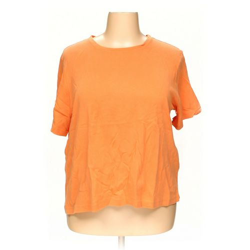 CJ Banks By Christopher & Banks Shirt in size 2X at up to 95% Off - Swap.com