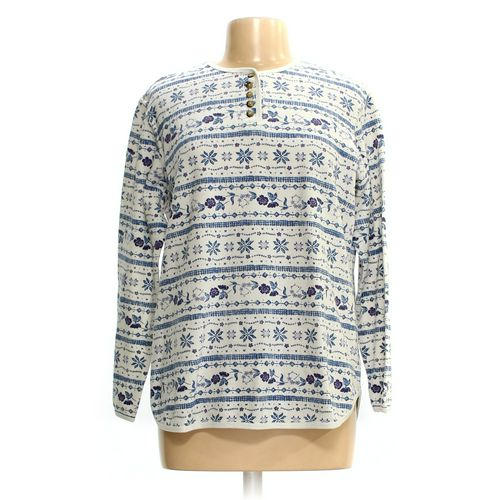 Classic Elements Shirt in size L at up to 95% Off - Swap.com