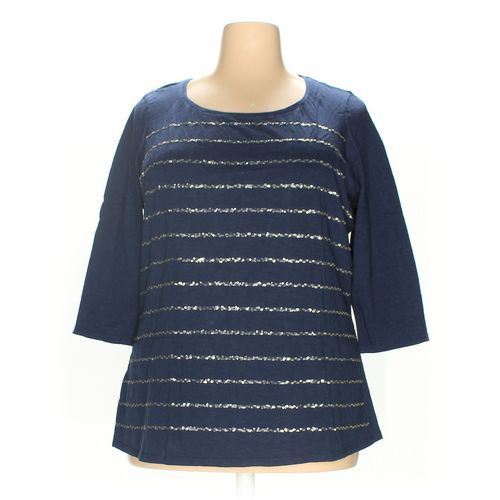 Coldwater Creek Shirt in size 2X at up to 95% Off - Swap.com