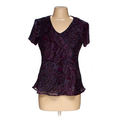 Coldwater Creek Shirt in size 6 at up to 95% Off - Swap.com