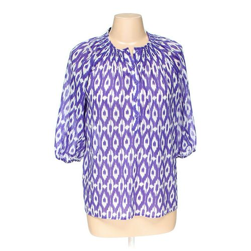 Collective Concepts Shirt in size M at up to 95% Off - Swap.com
