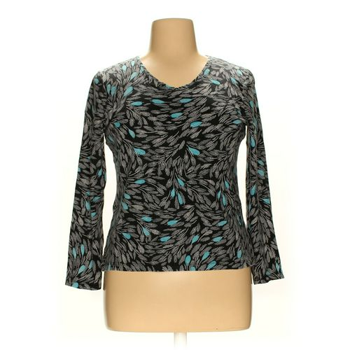 Croft & Barrow Shirt in size XL at up to 95% Off - Swap.com