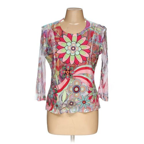 Cubism Shirt in size M at up to 95% Off - Swap.com