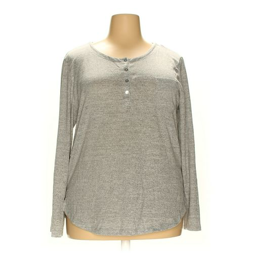 Cuddl Duds Shirt in size XXL at up to 95% Off - Swap.com